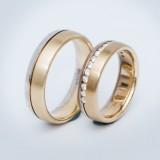BINI 03SF karikagyűrű