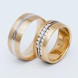 BINI 07SF karikagyűrű