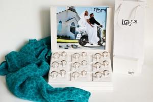 LOOP! gyűrű